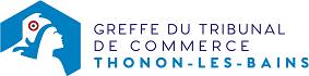 Greffe du Tribunal de Commerce de Thonon les Bains